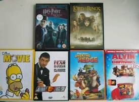 DVD Collection - Classics