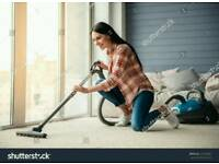 Cleaning job wanted