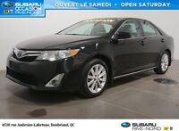 2012 Toyota Camry XLE NAVIGATION/CUIR