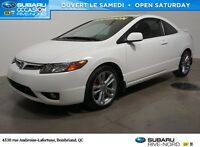 2008 Honda Civic Si **76000KM**