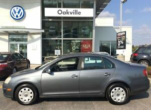 2006 Volkswagen Jetta 2.5/SUPER LOW MILEAGE!