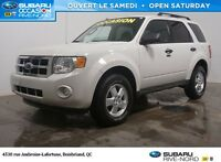 2012 Ford Escape XLT FLEX FUEL