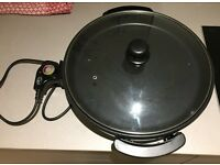 Quest Electric Frypan