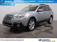 2013 Subaru Outback 2.5i Commodité MAGS/BLUETOOTH