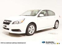 2014 Subaru Legacy 2.5i * SIÈGES CHAUFFFANTS * BLUETOOTH * A/C