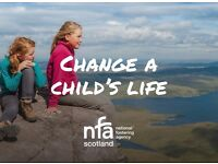 Foster Carers urgently required in Scotland, apply now with National Fostering Agency
