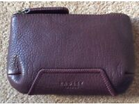 Radley Burgundy Purse - Brand New Without Tag