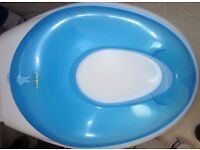 TippiToes toilet trainer seat
