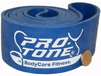 PROTONE Pull-Up Assistance Band