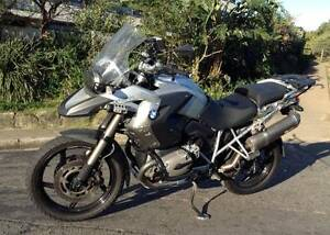 2008 BMW R1200 GS Mona Vale Pittwater Area Preview