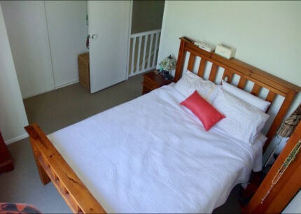 Unfurnished bedroom and own bathroom available NOW in Yeronga