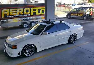 SWAPS - 1999 TRD Toyota Chaser JZX100 - MODIFIED, 1JZ, TURBO, JDM Sydney City Inner Sydney Preview