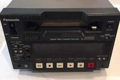 Copier Sufficient Supply Player Denon Dn-770r Dual Cassette Recorder