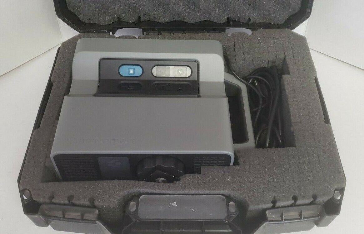 Matterport Pro2 MC250L 3D Camera 360 Scanner Virtual Tour Ca