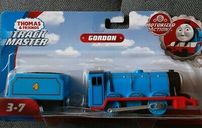 Thomas & Friends TrackMaster Motorized Gordon the Train Engine NIP