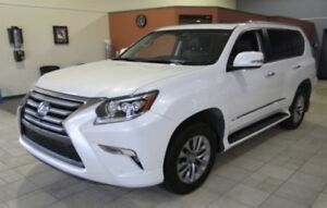 2016 Lexus GX 460 Executive/Technology Package/Navigation