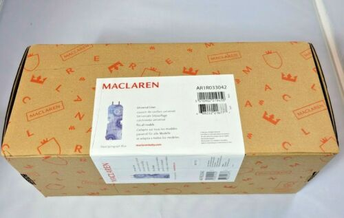 Maclaren Universal Seat Liner- Perfect Stroller Accessory to add Style and Co...