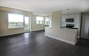 Spacious 2 Bedroom in Downtown Burlington