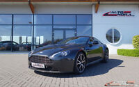 Aston Martin V8 Vantage S Sportshift SP10 Lightweight Seats