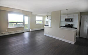 Spacious & Renovated 3 Bedroom in Downtown Burlington