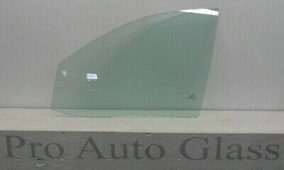 1995-2005 CHEVY CAVALIER FRONT LEFT DRIVER SIDE DOOR GLASS