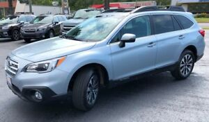 2016 Subaru OUTBACK 2.5I LIMITED WITH EYESIGHT 2.5i w/Limited &