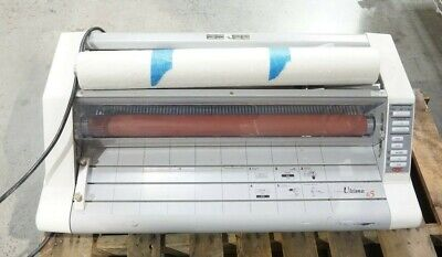 Gbc Ultima 65 Thermal Roll Laminator La Local Pickup