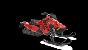 2020 Polaris 850 INDY XC 137 SNOWCHECK GARANTIE DE 4 ANS