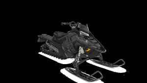 2020 Polaris 850 PRO-RMK 155 SNOWCHECK GARANTIE DE 4 ANS