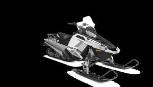 2020 Polaris 550 VOYAGEUR 144 ES SNOWCHECK VOYAGER
