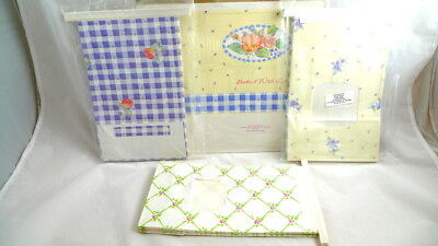 Assorted WINDOW BAGS AND BOXES Food Gift Packaging Mini Prints from Current Inc.