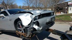 We buy your scrap cars call for 613-981-1010