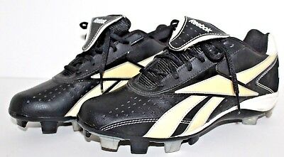 e859037c810 Reebok Men s Baseball Lacrosse Football Cleats Size 8.5