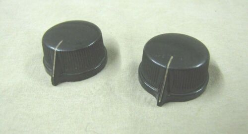 Vintage Dakaware Valco / Supro  Original  Lap Steel Knobs