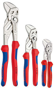 Knipex-Pliers-Wrenches-Set-86-05-150-180-250