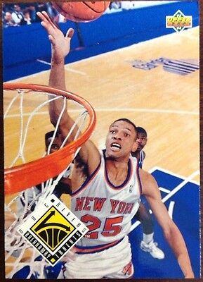 1993 1994 Upper Deck Nba Basketball 5 Card Lot Ungraded Shoptradingcards Com