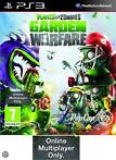 Plants vs Zombies: Garden Warfare | PlayStation 3 (PS3)