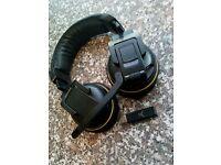 Corsair gaming surround sound wireless headset