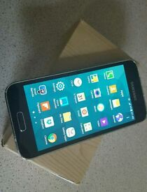 Samsung Galaxy s5 mini black unlocked