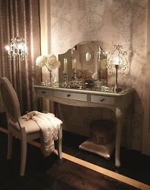Dressing Table by Lawrence Llewelyn Bowen