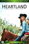 Heartland - Deel 8 / Ties That Bind - DVD