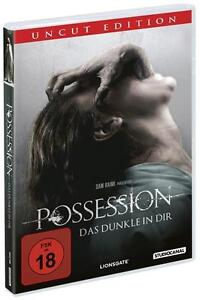 Possession - Das Dunkle in Dir - Uncut Edition         DVD NEU FSK18