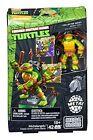 Teenage Mutant Ninja Turtles Metal Building Toys