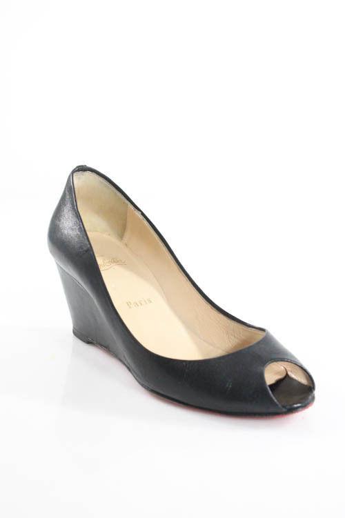 louboutin womens shoes size 11