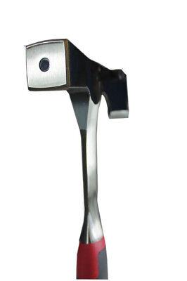 Magnetic Hatchet Rock Solid 20 oz Wood Shingles Hammer Tools