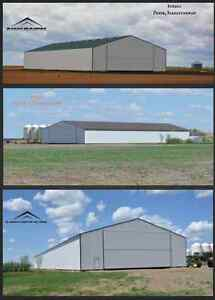 SUPPLYING AGRICULTURAL AND COMMERCIAL POST FRAME BUILDINGS Regina Regina Area image 3