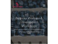 FREE WELL-BEING WORKSHOPS FOR CROYDON/BROMLEY COMMUNITY ORGANISATIONS/CHARITIES