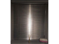 Venetian Aluminium Wood Effect Blinds