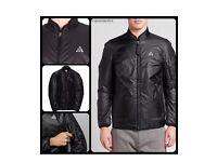 Nike Acg bomber Jacket Black Size Medium RRP £250