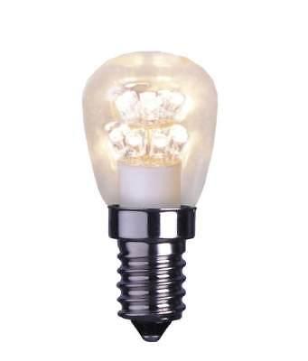 Deco Led (LED Decoline E14 2100K ideal f. Papiersterne Weihnachtssterne Energieklasse A++)